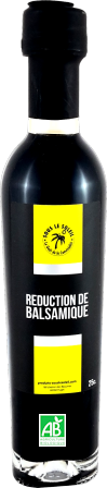 Réduction de Balsamique